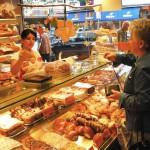 Fachverkäuferin Bäckerei