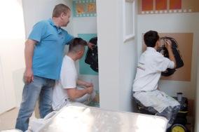 Maler und Lackierer