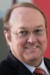 Alfons Moritz, <br />Leiter des IHK-Bildungszentrums Karlsruhe. Foto: Falk