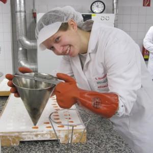 Suesswarentechnologe/in Foto ZDS