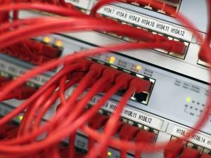 Das IHK-Bildungszentrum bietet auch IT-Weiterbildungen. Foto: Falk