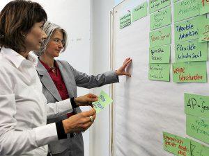 Betriebliches Gesundheitsmanagement, ein ganzheitlicher Prozess. Foto: Falk