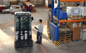Für die Ausbildung von Fachlageristen und weitere Angebote steht am BBW-Standort Heidelberg bald mehr Fläche zur Verfügung.