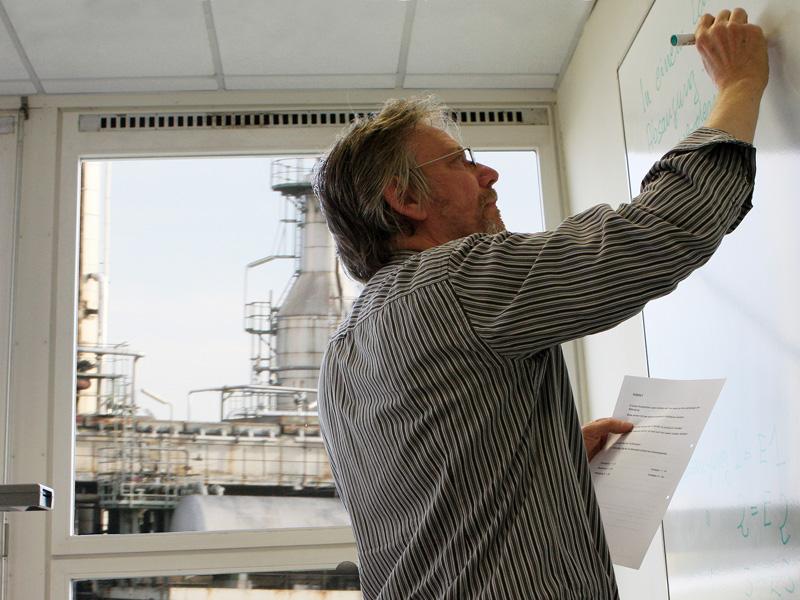 IHK-Bildungszentrum Karlsruhe: Fortbildung zum Industriemeister IHK