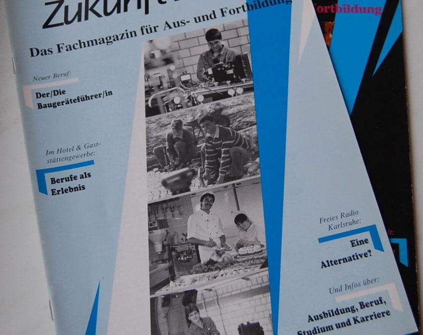 ZukunftBeruf – 25. Jubiläum in der TechnologieRegion Karlsruhe