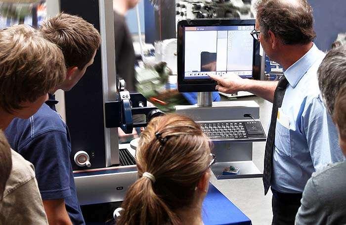 IHK-Bildungszentrum Karlsruhe: Technischer Betriebswirt