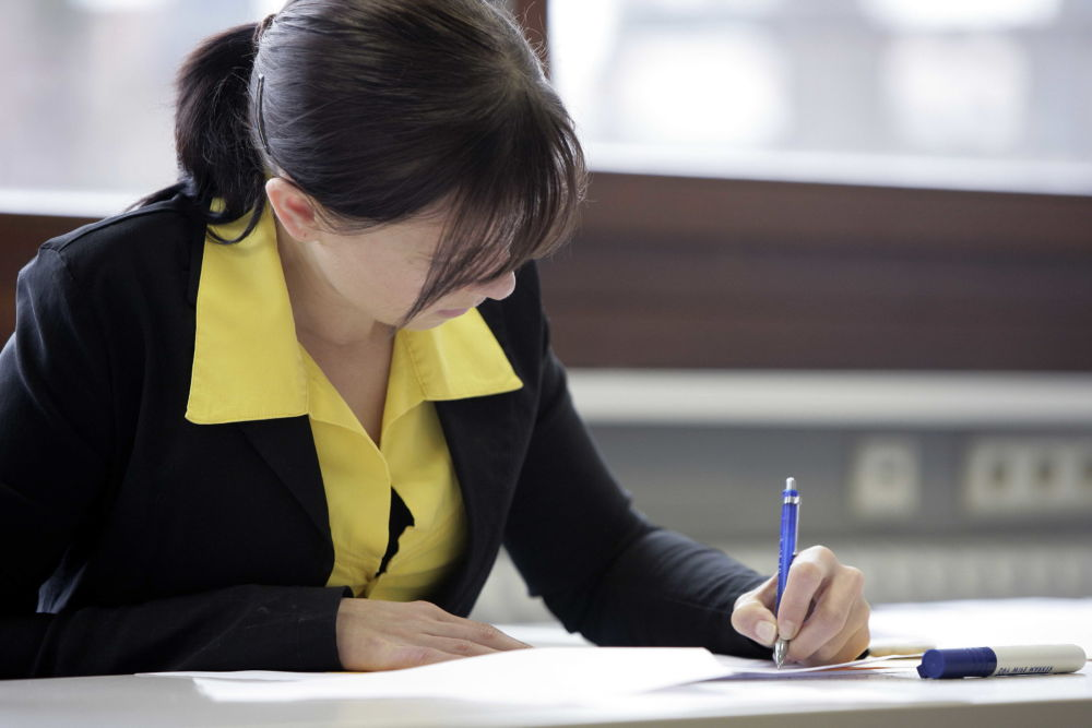 IHK-Bildungszentren Karlsruhe: Sicher in die mündliche Abschlussprüfung