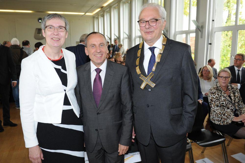 Neue Präsidentin an der Uni Koblenz-Landau