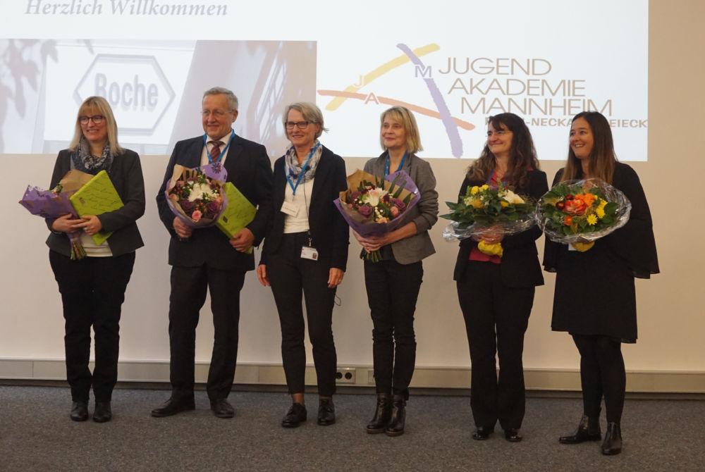 20 Jahre Jugendakademie in Mannheim