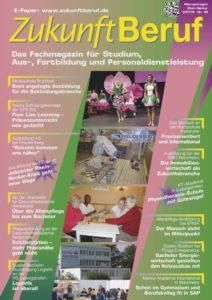 Neue Ausgabe Metropolregion Rhein-Neckar erschienen