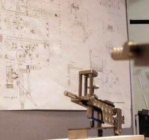 Konstruktionsmechaniker