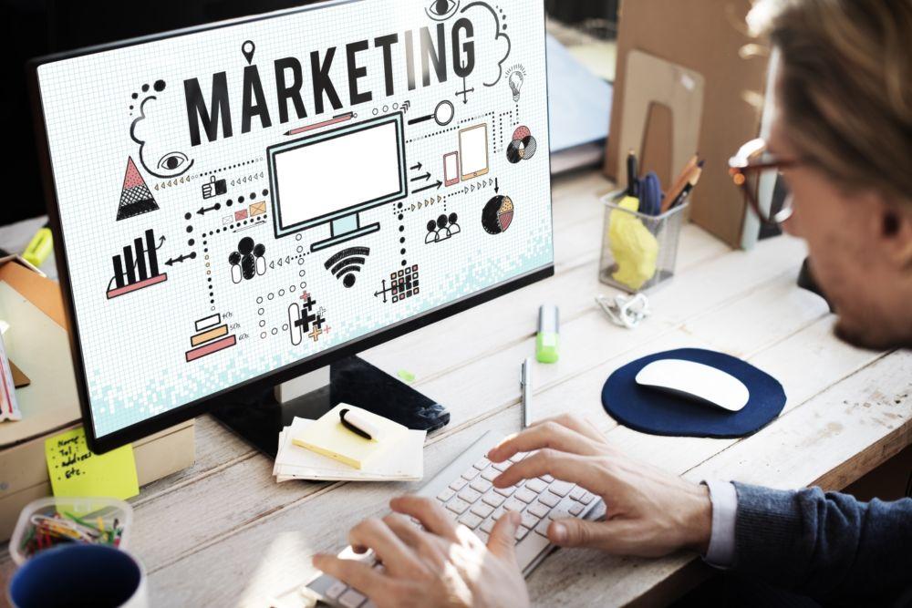 Up to date: Als Fachkraft für Online-Marketing (IHK)