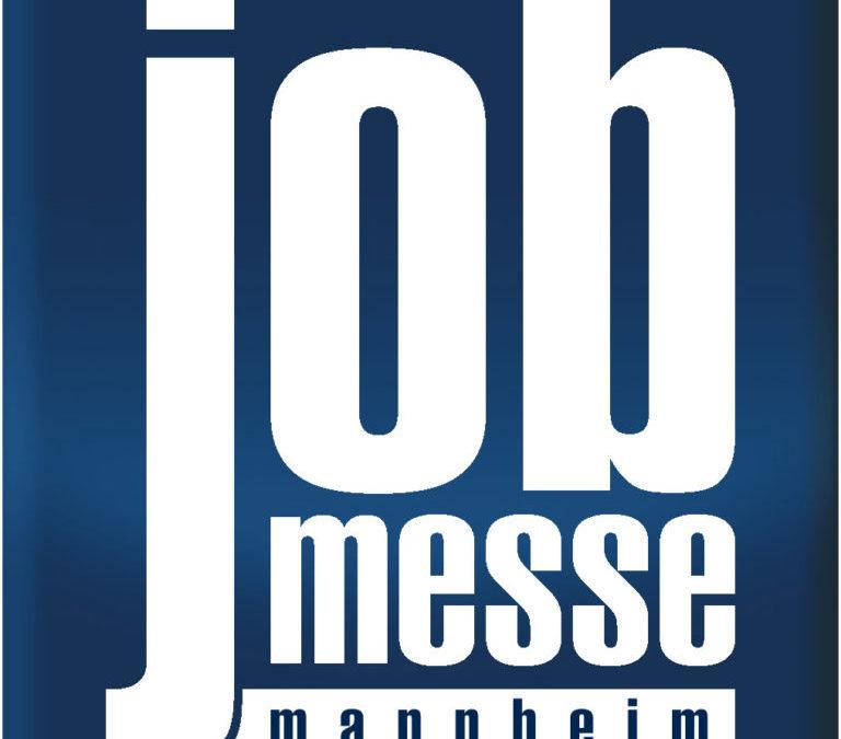 jobmesse deutschland: Premiere in Mannheim