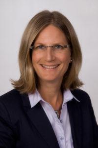 Prof. Dr. Angelika Altmann-Dieses (Foto: Regine Zausch-Cebulla)