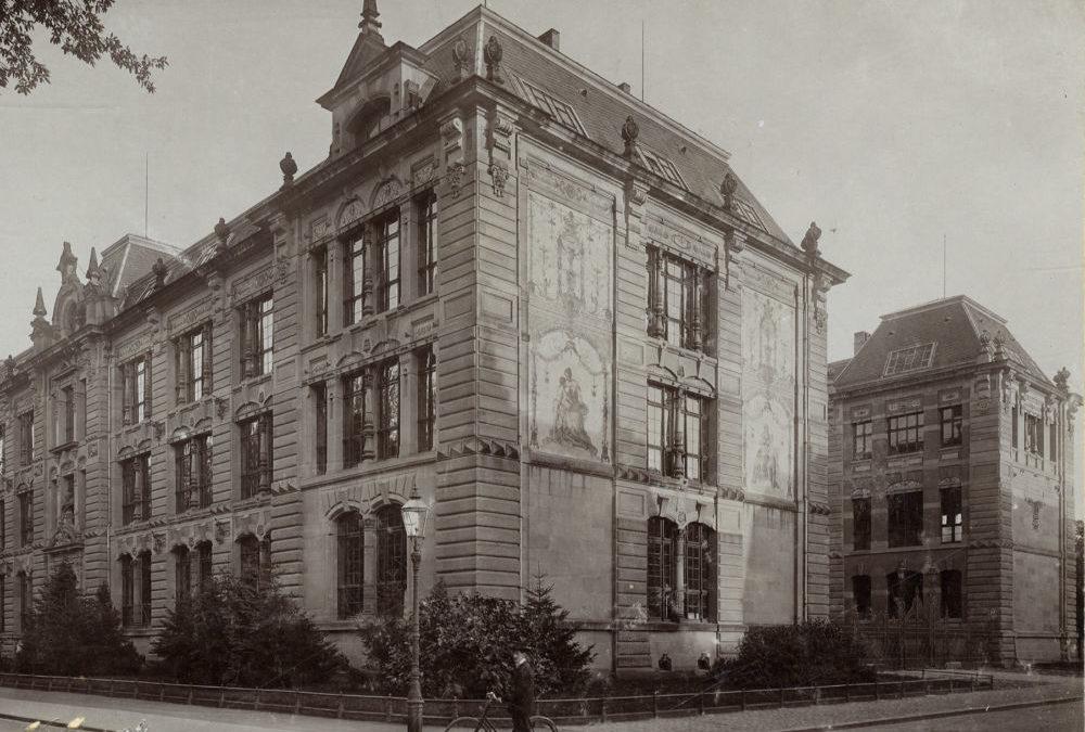 Hochschule Karlsruhe – Technik und Wirtschaft: 125 Jahre Studiengang Bauingenieurwesen