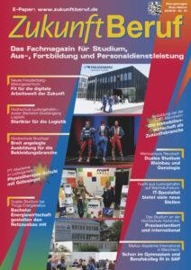 Neue Ausgabe Metropolregion Rhein-Neckar 2018/19
