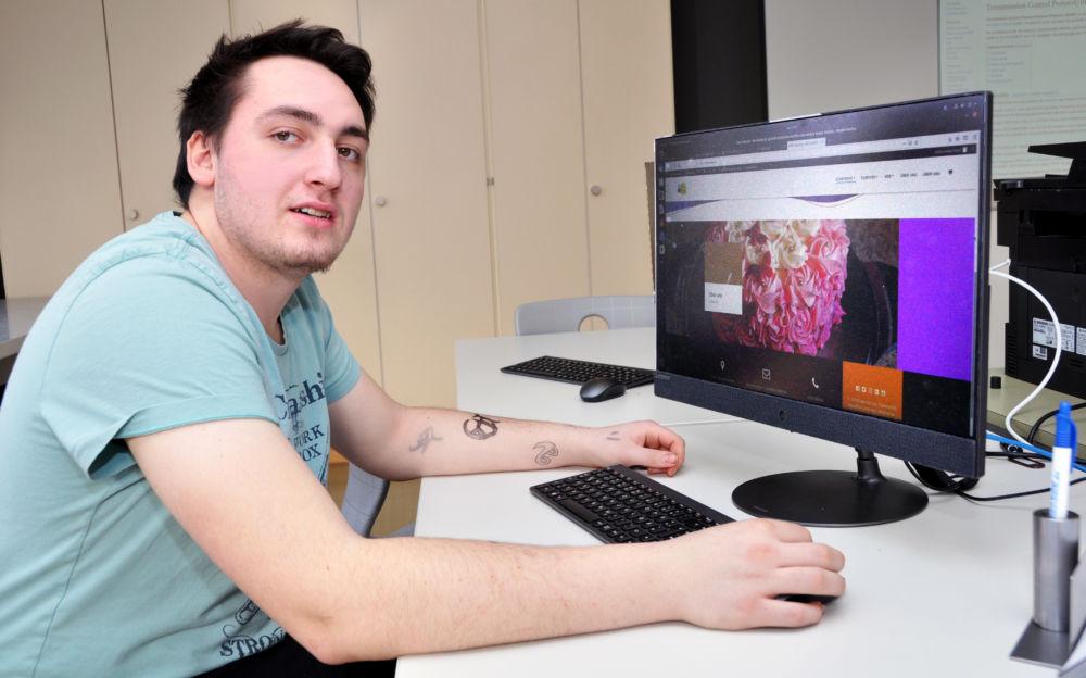 Neuer Ausbildungsgang am Berufsbildungswerk Mosbach-Heidelberg:  Fachinformatiker für Anwendungsentwicklung – die digitale Zukunft mitgestalten