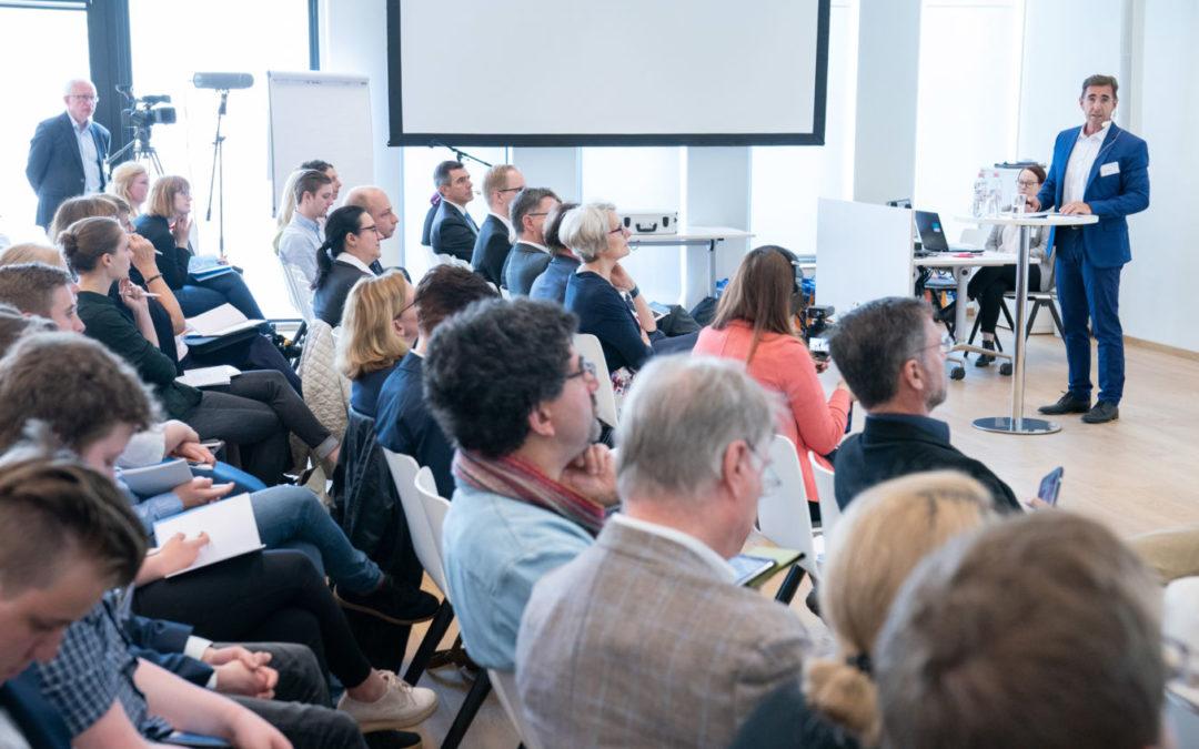 2. EduAction-Expertenforum: Bildungsstrategie Rhein-Neckar vorgestellt