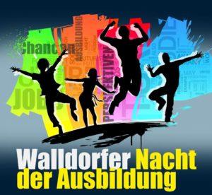 Walldorfer Nacht der Ausbildung © Stadt Walldorf