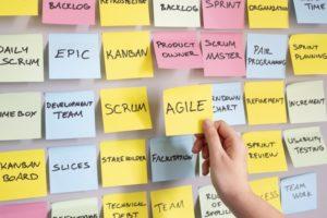 Neue Führungsmethoden für die digitale Transformation sind gefragt.