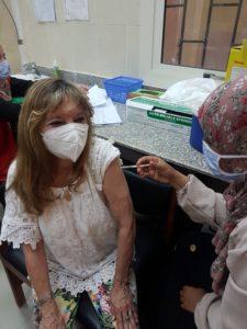 margret müller kaufmann impfung